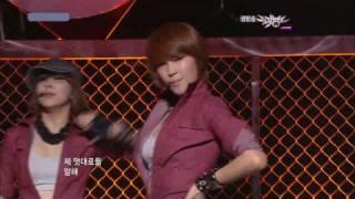 4Minute - Huh ( May,28,10 )