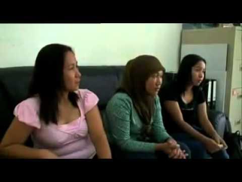 Nightmare in Dreamland pt5 DUBAI Ethiopian   Filipino Maids Slavery