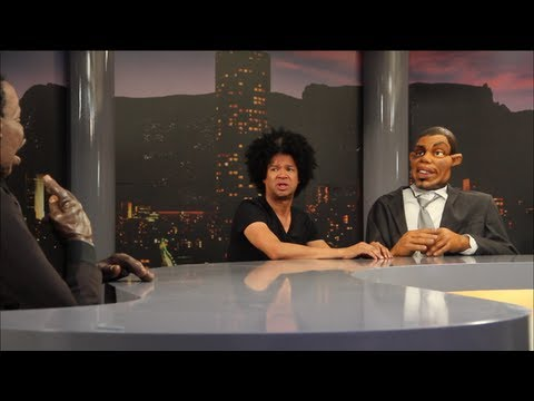 """ZANEWS SPECIAL: """"In the Flesh with Marc Lottering"""""""