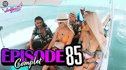 Episode 85 (Replay entier) - Les Anges 11