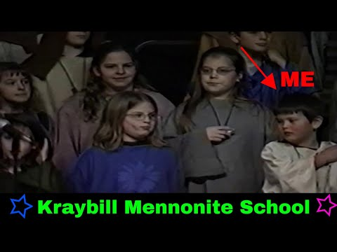 Its Cool In The Furnace 2001 Kraybill Mennonite School Musical