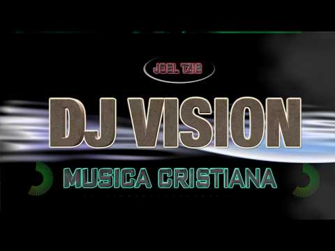 DJ VISION MUSICA CRISTIANA EN ATLANTA GA