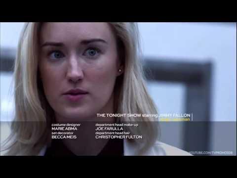 Слепое пятно (Слепая зона) (1 сезон, 4 серия) - Промо [HD]