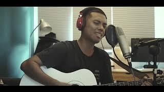Kau Auraku - Ada Band (Jamiel Said Acoustic/Akustik Cover)