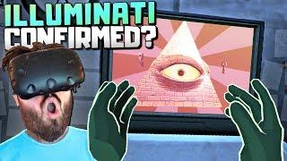 Illuminati Button: Mystery Sound  Competitors List
