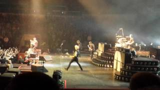 Green Day - Johnny B. Goode (Chuck Berry Tribute) - London, Ontario