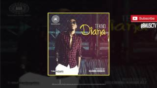 Tekno  Diana (OFFICIAL AUDIO 2016)