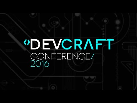 Devcraft 2016