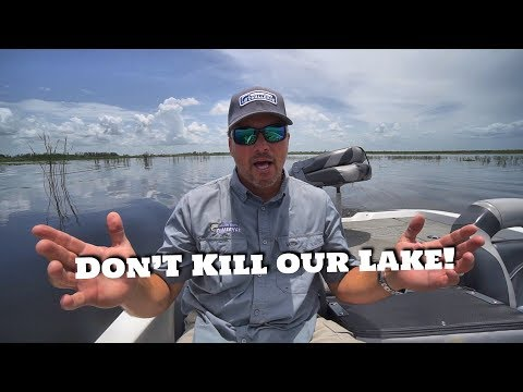 Don't Kill our Lake! - Lake Okeechobee Water Releases