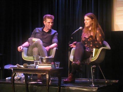 Alma Mathijsen vertelt over 'Vergeet de meisjes'