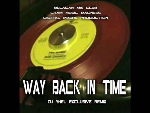 New Wave Megamix part 1- DJ YHEL EXCLUSIVE REMIX