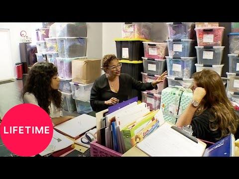 Dance Moms: Bonus: Debbie Allen Drops By (Season 6, Episode 31) | Lifetime