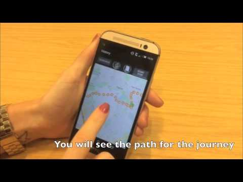 GPS Tracker App For Android: How To Use With Your GPS Tracker