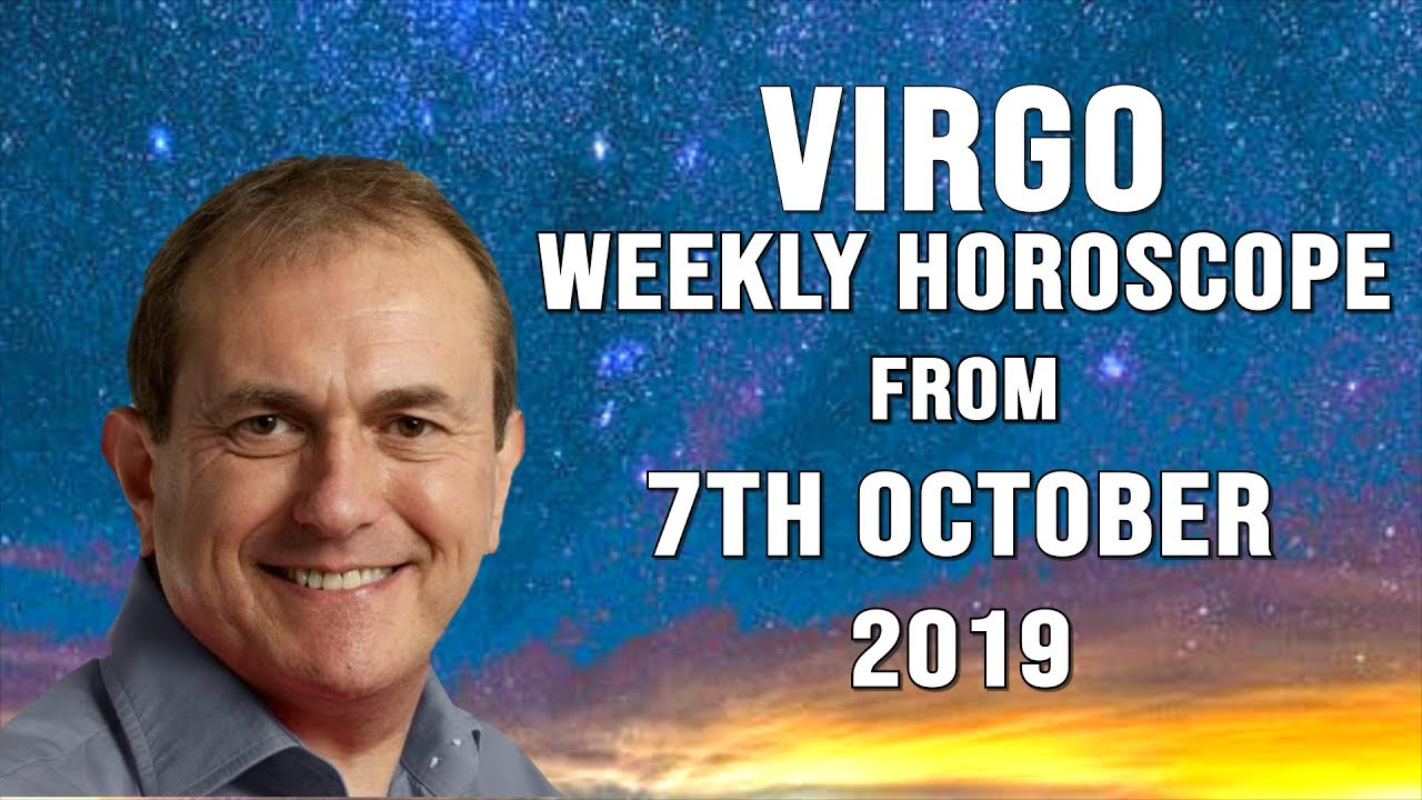 Weekly Horoscopes from 7th October 2019