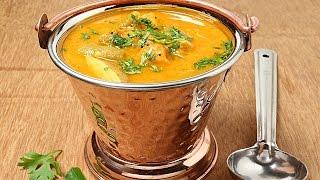 Tasty Mixed Vegetable Sambar | Nutritious Sambar