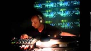 Calibre live @ Bern 2009 with MC D.R.S (CUT)