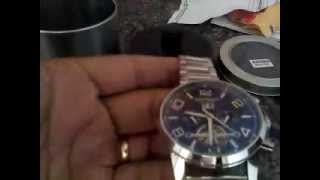 UNBOXING MONTBLANC TIMEWALKER PRICEANGELS SKU 628184