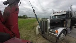 Heavy Duty Towing & Recovery