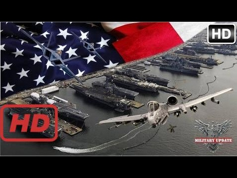 Scary United States Armed Forces ✮Exreme - UNITED STATES MILITARY POWER - Latest News  #ALY