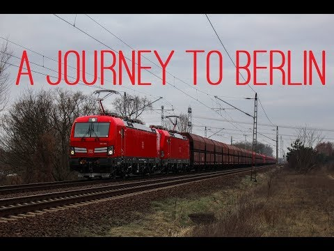 A Journey To Berlin (Cinematic Video)
