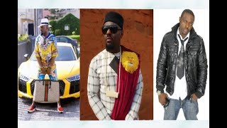 10 Real Facts About Jim Iyke You Probably Didn39t Know