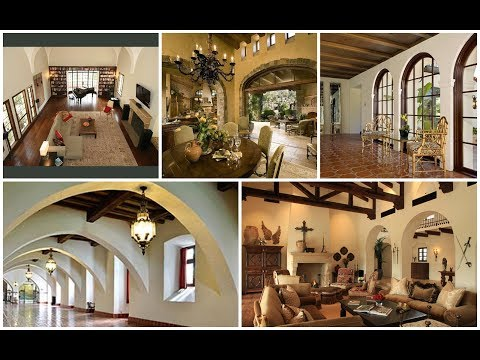 30+ Best spanish style Livingroom Design ideas