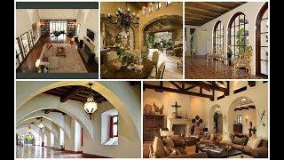 30  Best Spanish Style Livingroom Design Ideas