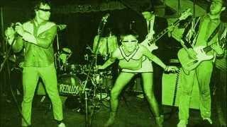 The Rezillos - Peel Session 1977