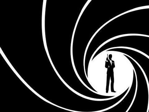 Espias: James Bond existe