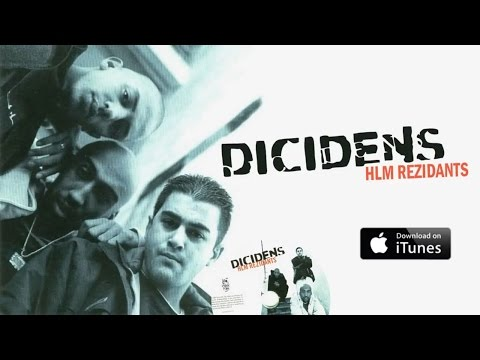 Youtube: Dicidens – Les gosses (Instrumental)