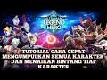 Tutorial Game Ultraman Legend Of Heroes - Cara Cepat Unlock Semua Karakter Dan Menaikkan Bintangnya