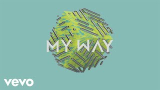 One Bit Noah Cyrus My Way Audio