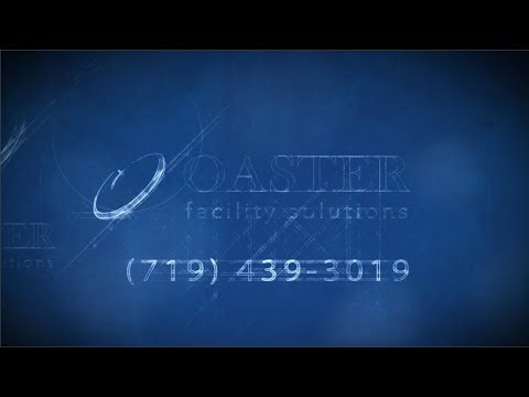 Big Box Solution for Your Church Facility | Oaster Facility Solutions