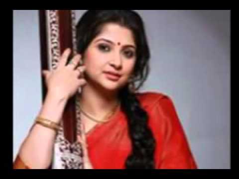 Amar Aponar Cheye Apon Je Jon Nazrul Sangeet By Kaushiki Chakraborty