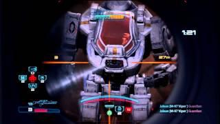 Mass effect 3 multiplayer Tips!