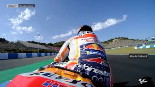 Repsol Honda OnBoard: Gran Premio Red Bull de España