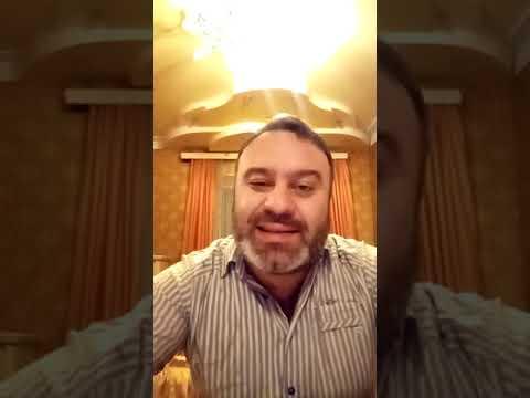 Разговор с армянским народом