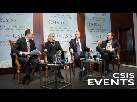 Global Security Forum 2015: The Defense Budget and Reform After the Deal