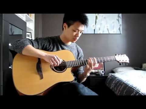 (Sungha Jung) Always Be Here