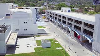 Helipuerto Hospital Clínica Bíblica