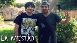 """Video Canción - """"La Amistad""""  (Alvaro HM) download MP3, 3GP, MP4, WEBM, AVI, FLV Juli 2018"""