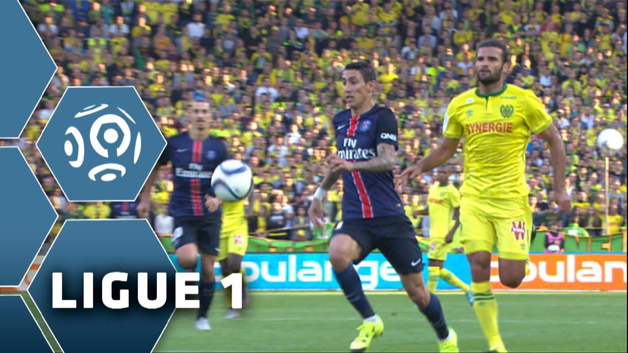 Paris Saint Germain vs Nantes: Prediction, Lineups, Team News, Betting Tips & Match Previews