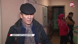 В Улан-Удэ продолжается плановая реконструкция лифтов