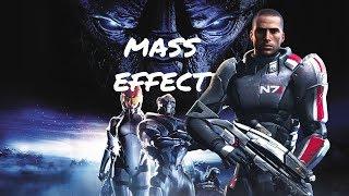 Прохождение Mass Effect - Часть 7