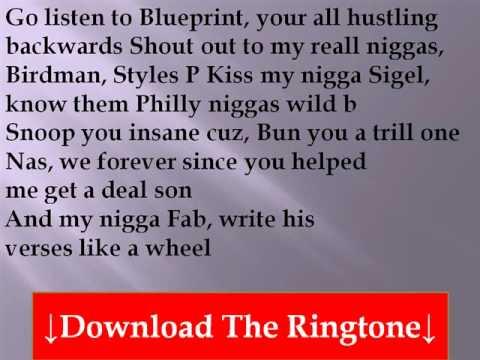 The Game - The Kill Lyrics