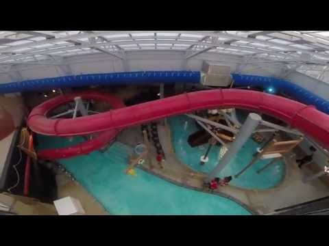 Cape Codder Water Park POV Video