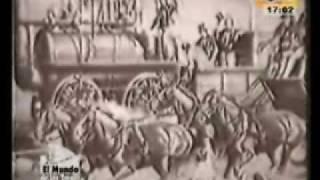 Historia de los Ferrocarriles Argentinos (Parte 1)