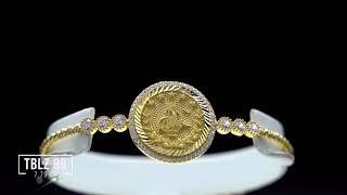Label Jewellery | Dorikalar | TBLZ99 7,79gr