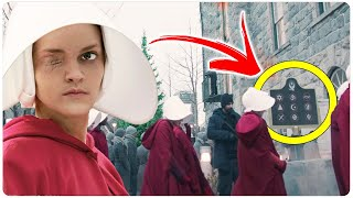 The Handmaid's Tale Details You Never Noticed