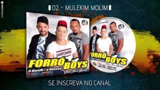 FORRÓ BOYS VOL. 6 - 02 - MULEKIM MOLIM